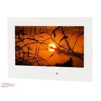 Телевизор AVS245SM (белая рамка)