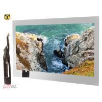 Ultra HD (4K) LED телевизор в зеркале AVS655SM (Magic Mirror)